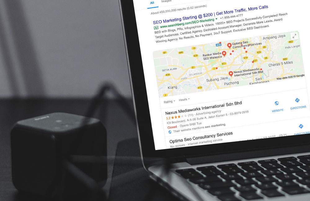 How Does Google AdWords (PPC) Work