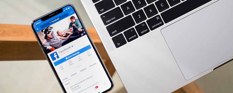 Data Driven Social Media Advertising Facebook, Instagram & Linkedin
